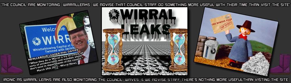 Wirralleaks