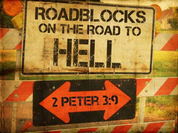 road-blocks-on-the-road-to-hell