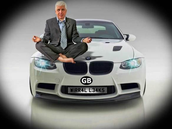 BMWGB