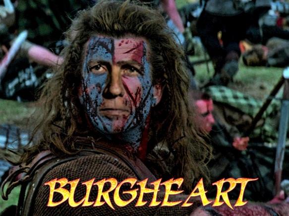 BURGHEART