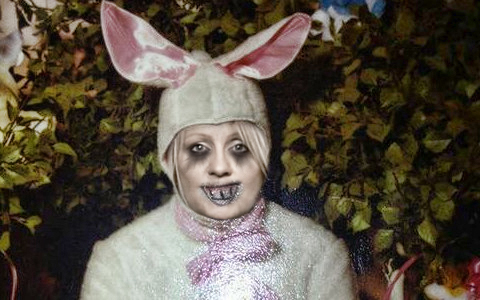 The Esther Bunny
