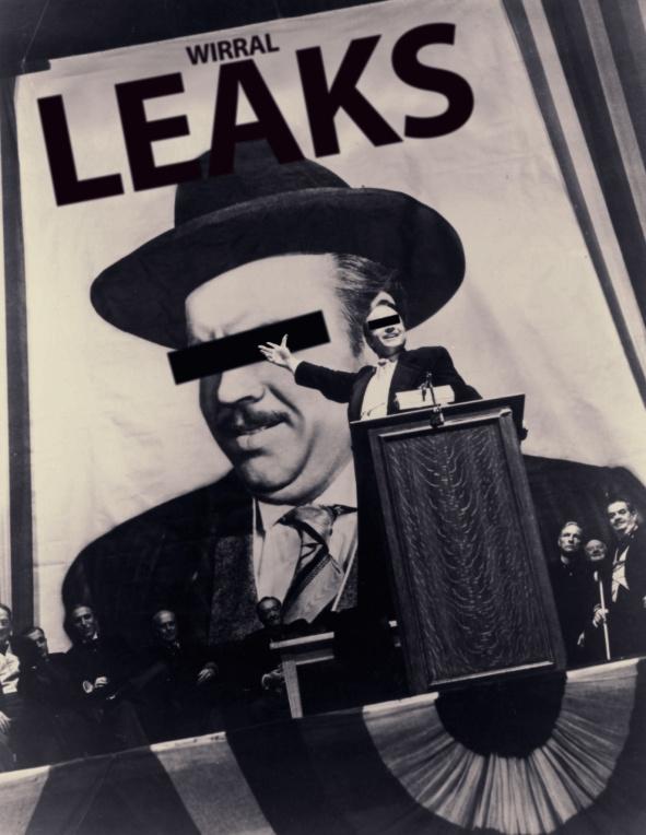 Citizen-Leaks