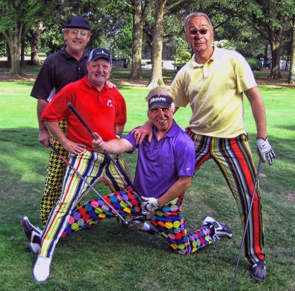 GOLF-JOKERS