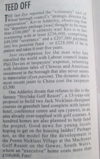 Private eye -adderley 009