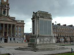 Lest we forget - Hamilton Square is magnificent but let's not turn it into the magic roundabout.