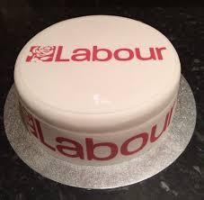 Labour cake