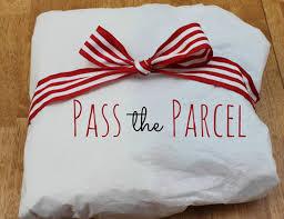 Pass the parcel 2