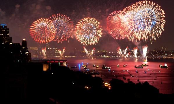 fireworks-river