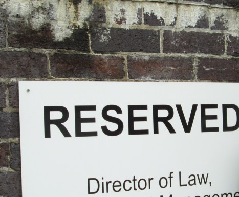 parking-reserved