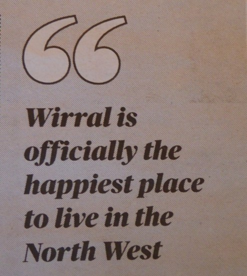 Wirral view Latest 492