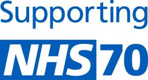 Supporting NHS 70