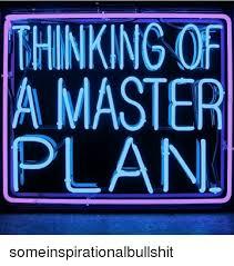 Masterplan 1