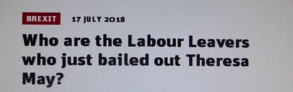 Labour leaver 001