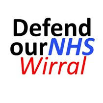defend our nhs wirral