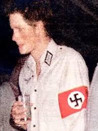 prince nazi