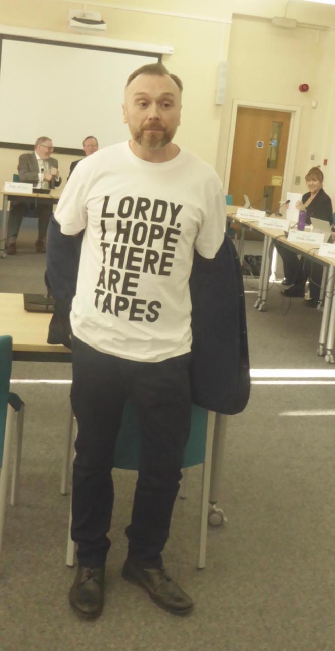 Lordy photo