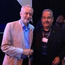 Corbyn whitley